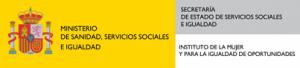Ministerio de Sanidad, Servicios Sociales e Igualdad - Instituto de la Mujer