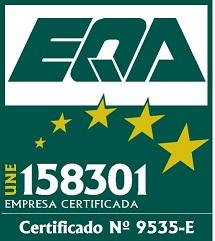 UNE158301numero - PEQUEÑA